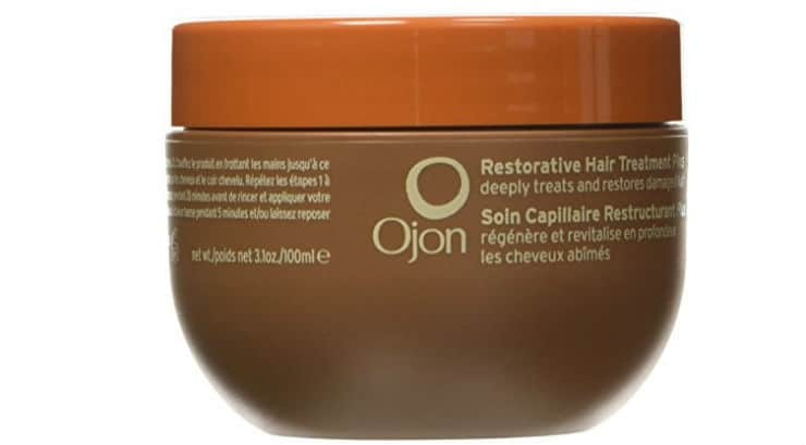 Ojon Damage Reverse Restorative Hair Treatment Plus Is A Top Natural Hair Product