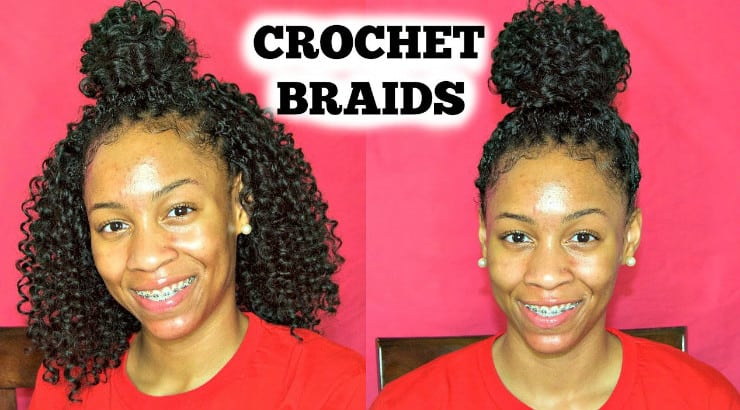 Crochet Braids How To Do It The Best Hair To Use And More Page 2