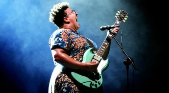 These 6 Female African-American Rock Stars Will Rock Your World