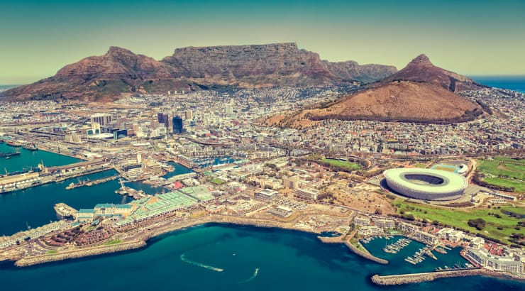 10 Big Cities in Africa and Why You'd Want to Visit Them