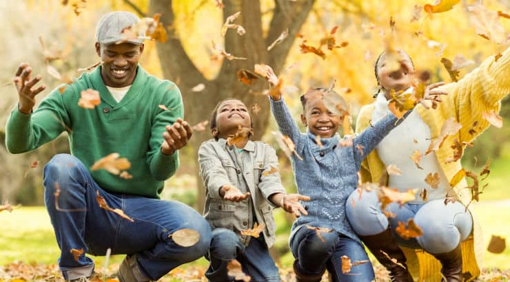 How to adopt a child from africa overview and additional american family with adopted children from africa ccuart Images