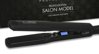 Best Flat Iron For Natural Hair 2017
