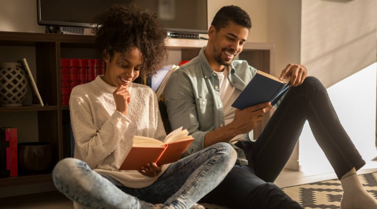 Why Read African American Main Characters?