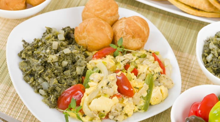 How To Make Ackee And Saltfish, 6 Step By Step Easy Recipes You Won't Go Wrong With