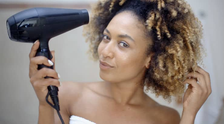 What Is The Best Blow Dryer For Natural Black Hair 2019