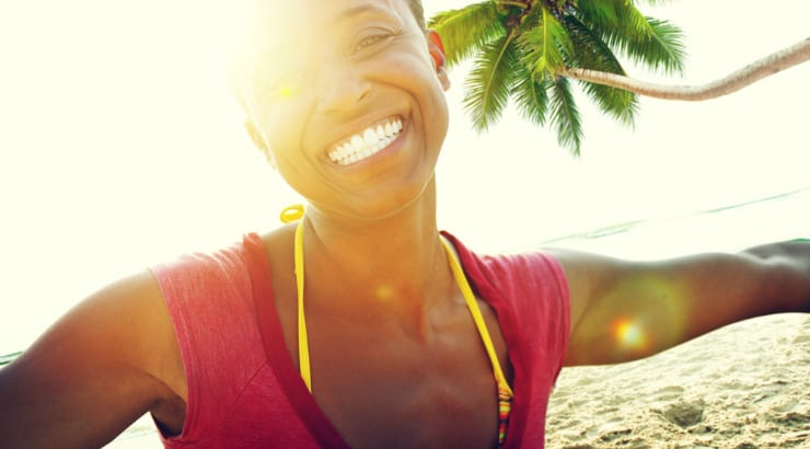 How To Deal With Racism As A Black Woman Traveling Abroad
