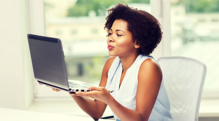Online Dating Fails Black Women Some Say, Truth Or Myth?