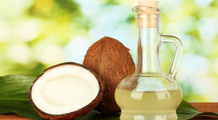 Coconut oil pros and cons for natural haired African American women