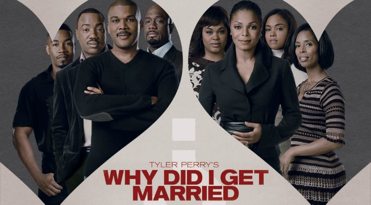 Top 21 Black Romantic Comedies You Can't Not Watch