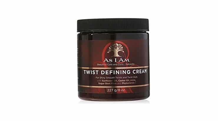 As I Am Twist Defining Cream