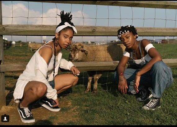 OSHUN Female Rappers