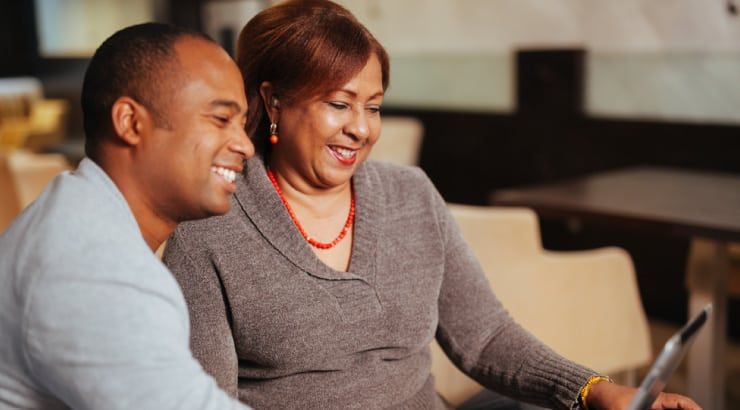 Mother Provides Stern Counsel to Son on the Type of Woman He Should Marry