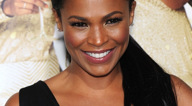 Nia Long on the Red Carpet