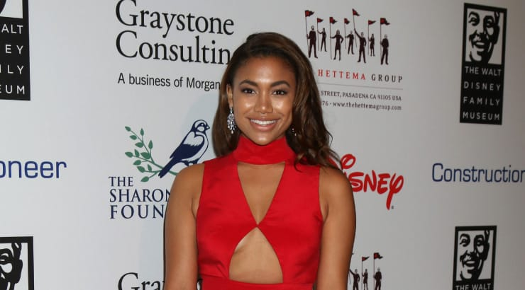 Paige Hurd, The Talented Black Actress, Teaches Black Women How to Be Graceful and Humble