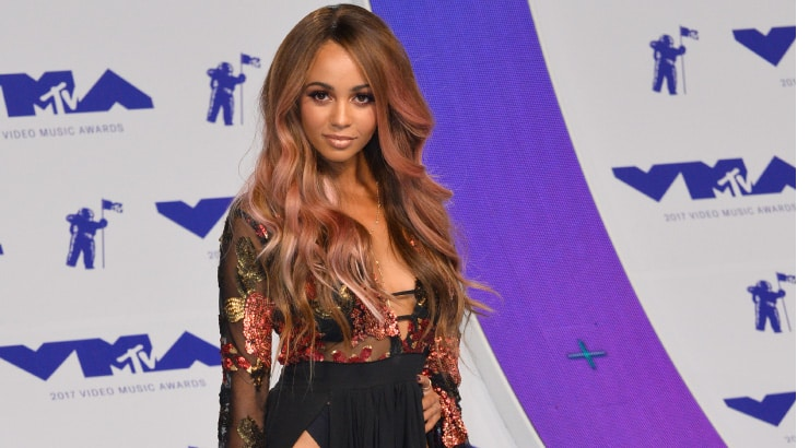 African American Under 30 Actresses Vanessa Morgan Has Lived a Life of Bullying and Trolling But She Handles Them Well