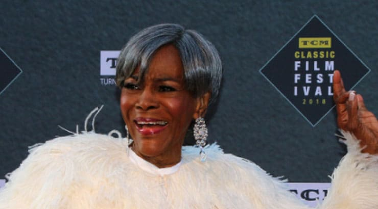 Cicely Tyson's Career Stretches Over Six Decades