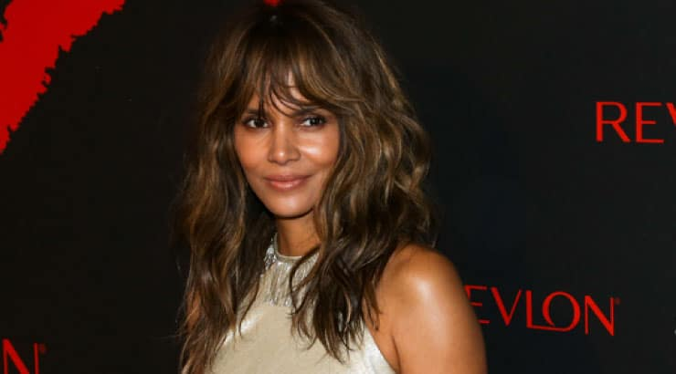 Halle Berry is the Only African American to Score an Academy in a Leading Role