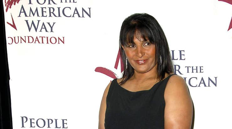 Pam Grier is Famous for Her Roles in Foxy Brown and Coffy