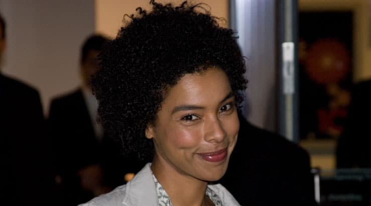 Sophie Okonedo is the Second Black Female Briton to Win an Academy