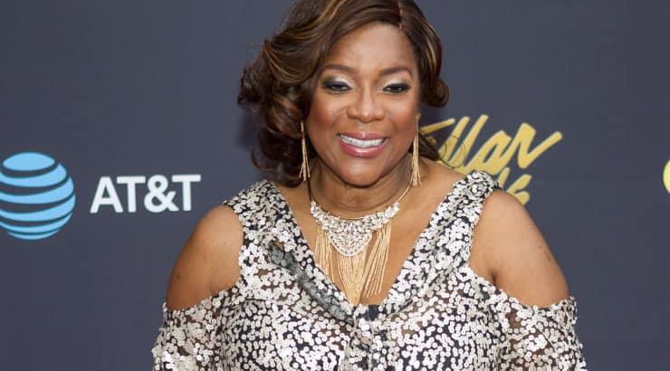 Loretta Devine is a Legend with Several Awards and Nominations