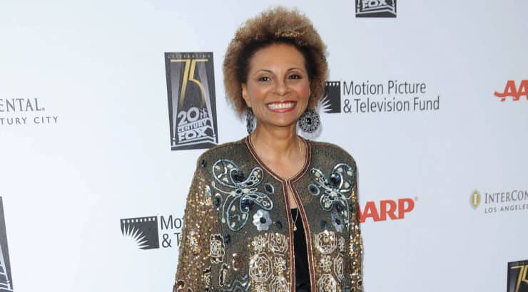 Leslie Uggams is an Emmy Winning Actress Known for Her Role in Roots