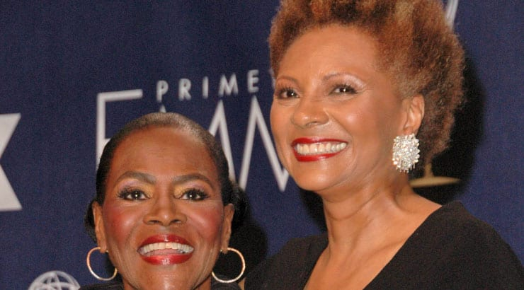 25 Black Female Actors Who Have Made Their Mark in Showbiz