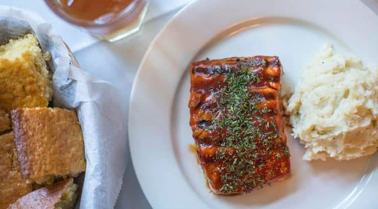 Soul Food Restaurant New York
