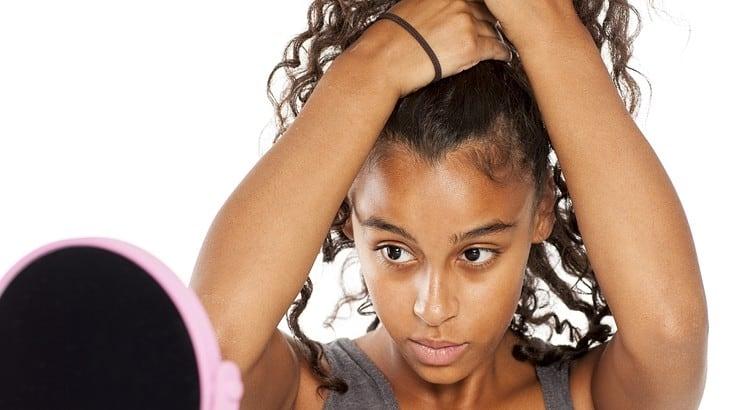 Do You Have High Porosity Hair?