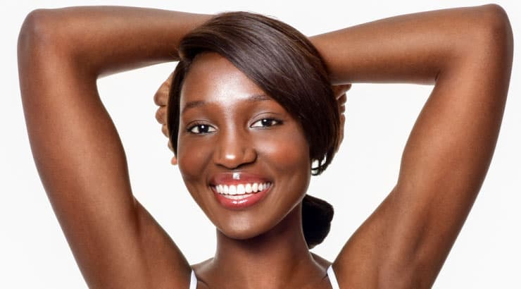 Use the Best Skincare Brand for Your Black Skin
