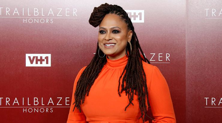 Ava DuVernay is a writer who lets her wisdom speak through her work.