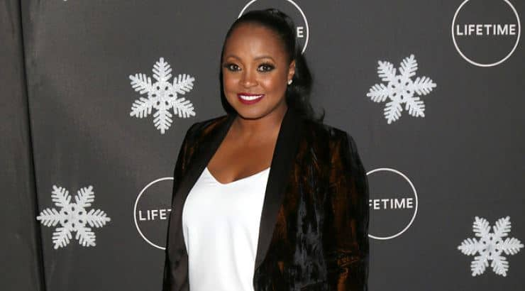 Keisha Knight Pulliam completed her education at Spelman College with a degree in sociology.
