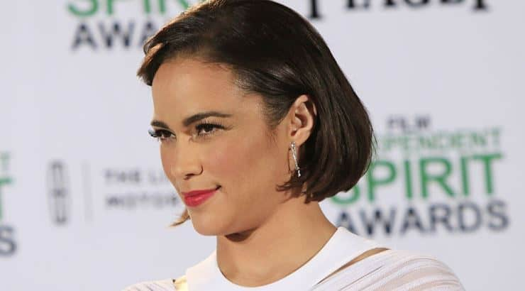 Paula Patton has a degree from USC.