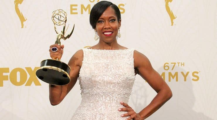 Regina King went to the University of Southern California after graduating from high school.