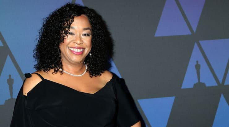 Shonda Rhimes is a writer who went to Dartmouth and USC.