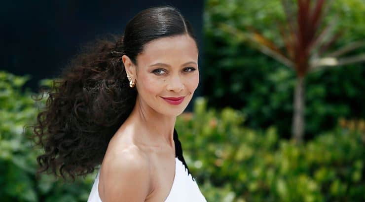 Thandie Newton studied social anthropology at Downing College in Cambridge.