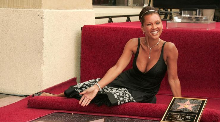 Vanessa Williams graduated with a degree from Syracuse University.