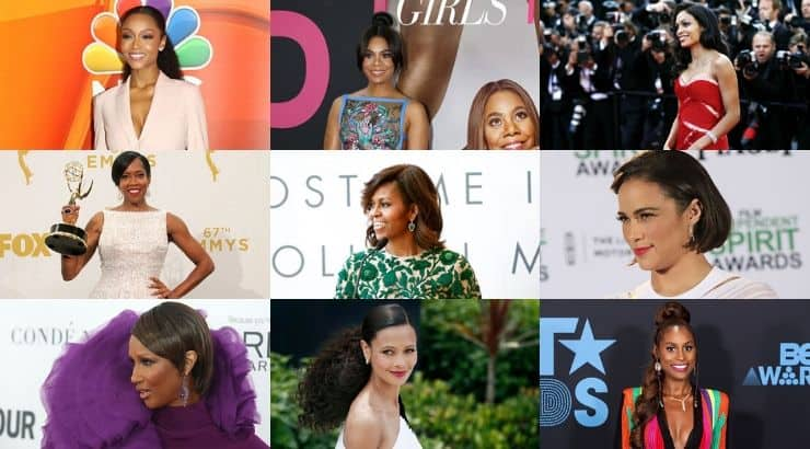 These black women have beauty and brains