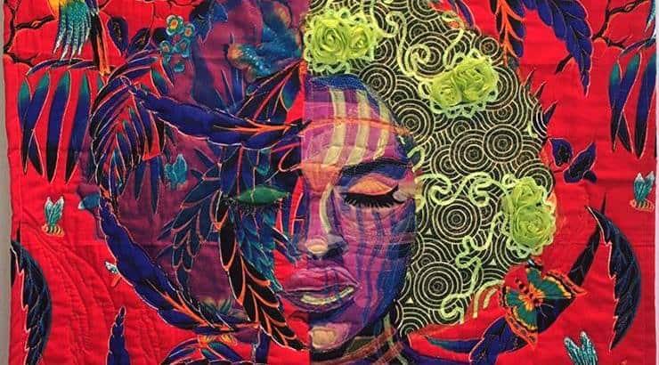 Black Female Artists, These Women Redefine Art