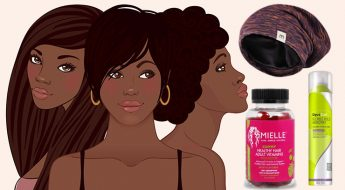 Best Hair Growth Products For Black Hair, Natural, Relaxed & More Considered