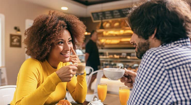 Dating black women doesn't have to be difficult, but there are a few important things to know.