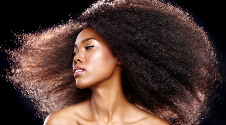 Keratin treatments on average last around six months.
