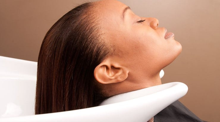 There are many pros to keratin treatments, such as making hair more manageable.