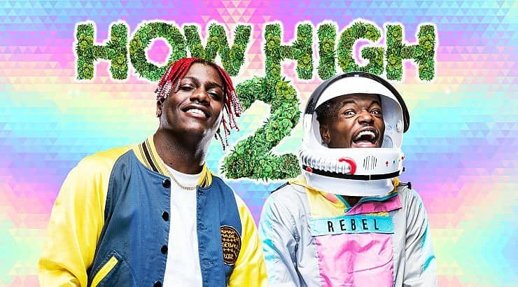 How High 2 is the 2019 sequel to the previous film starring Method Man and Redman.