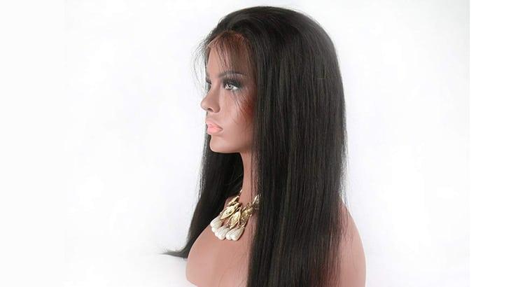 Eayon Hair 6A Virgin Hair Glueless Human Hair