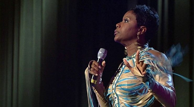 """Sommore is the self-proclaimed """"Queen Of Comedy"""" who's stand up special The Reign Continues appears on Netflix."""