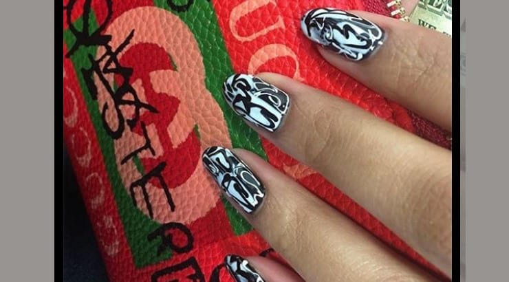 Shine Nails is a Chicago nail salon where clients can go to find beautiful basics that include gel manicures and pedicures.