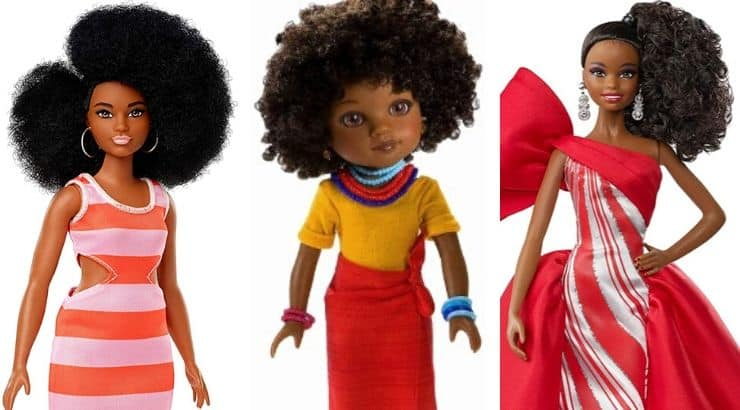 15 Best Black Dolls We Absolutely Adore
