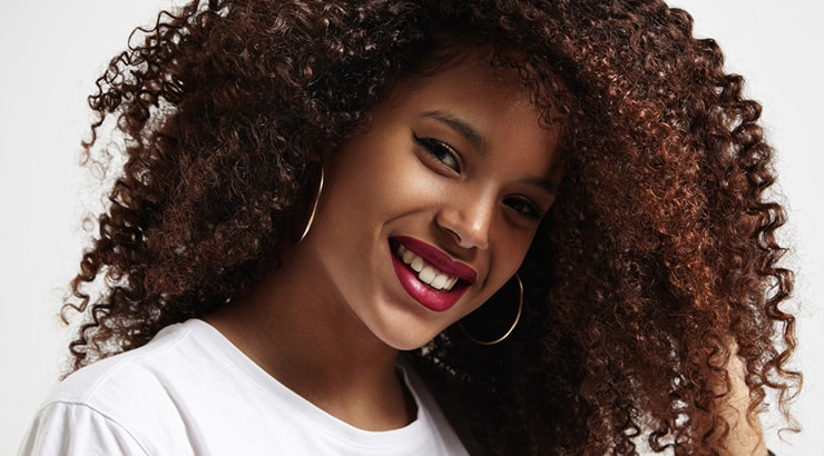 How To Do The Curly Girl Method