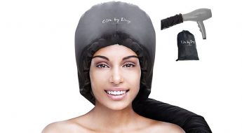 Best Soft Bonnet Hair Dryers For Black Hair