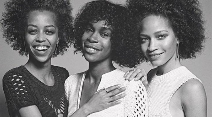 Azede Jean Pierre - African American female designer